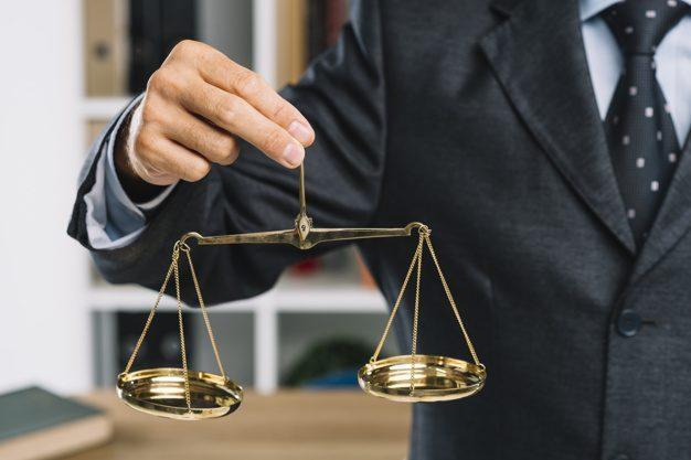 Como Consultar Processo Criminal Pelo CPF