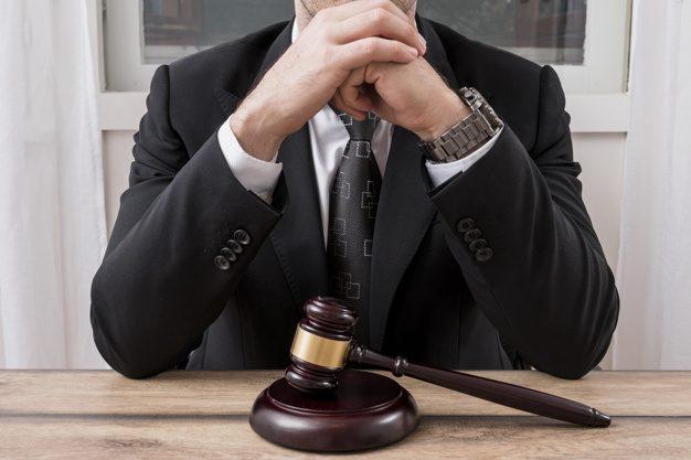Consultar Processo em Segredo de Justiça